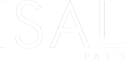 ISAL PARIS Logo