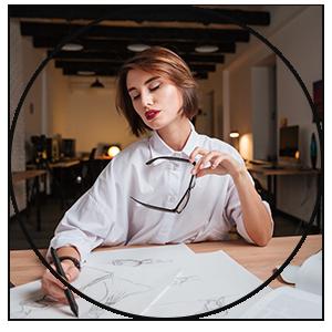 Bachelor Mode, Luxe & e-Business