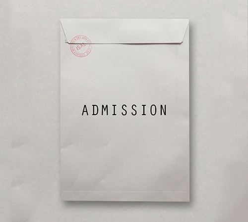 Admission Bachelor Fashion & Retail