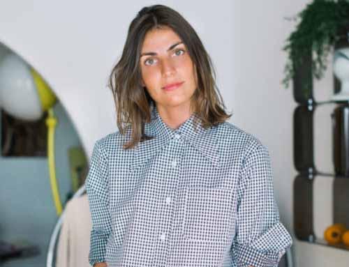 A la rencontre de Diane Ducasse, créatrice multi-tâche
