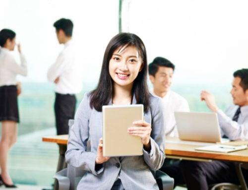 Quelles sont les possibilités d'emploi dans la mode en Chine (Shanghai, Pékin, Canton) ?
