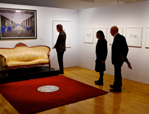 Le lien étroit entre l'art contemporain et le luxe :à la recherche de nouvelles communautés de fidèles.