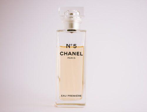 La parfumerie et la cosmétique dans le milieu du luxe et de la mode