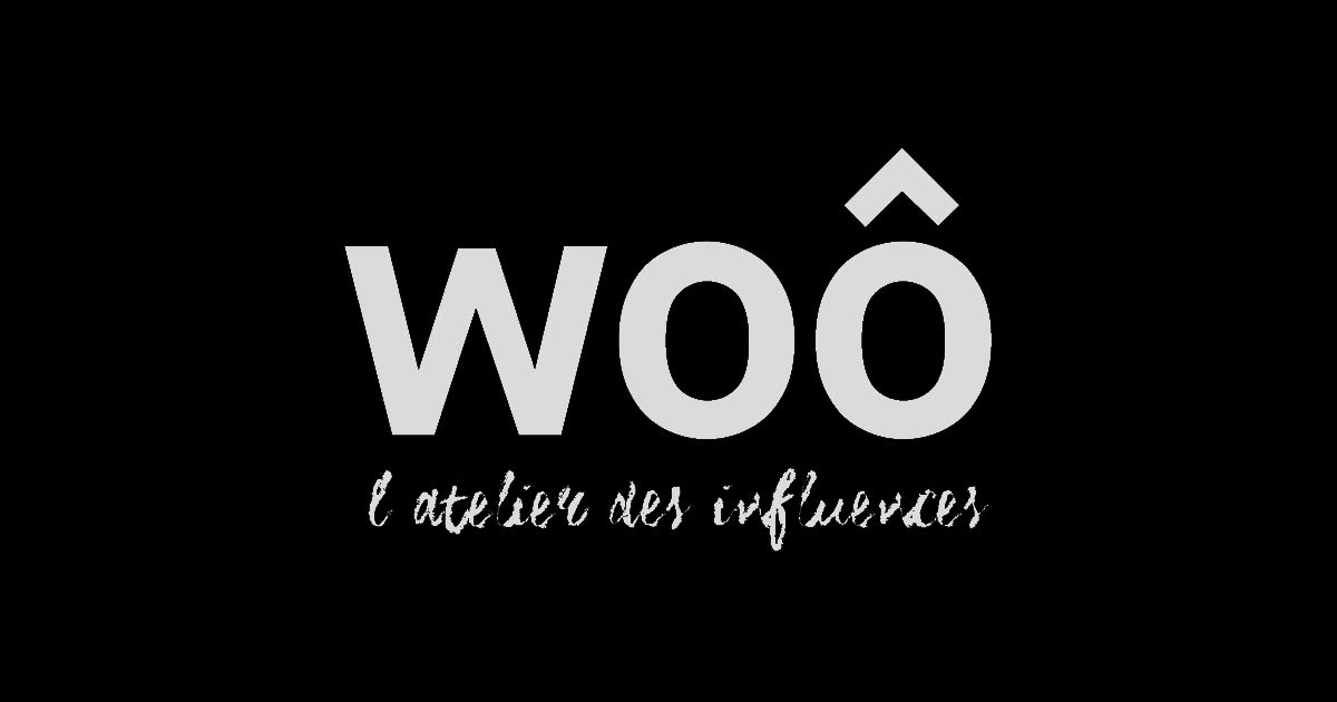 WOÔ L'ATELIER DES INFLUENCES