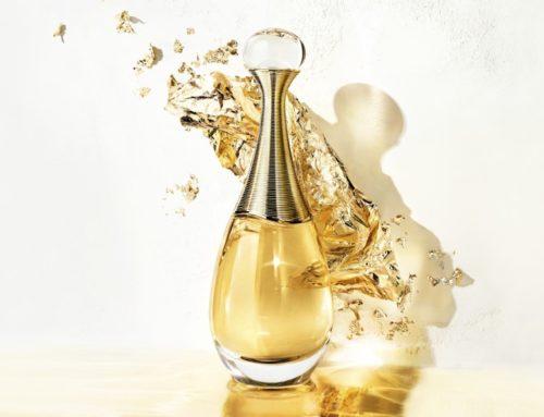 Parfum, mode et luxe: une histoire d'amour éternelle