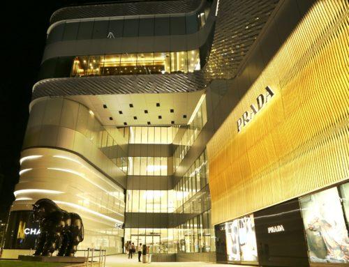 Le marché de la mode et du luxe entre la France et la Chine: comment travailler en Chine?