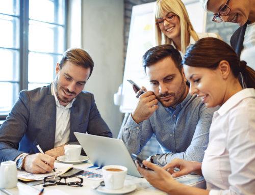 Les métiers de la communication digitale dans le luxe