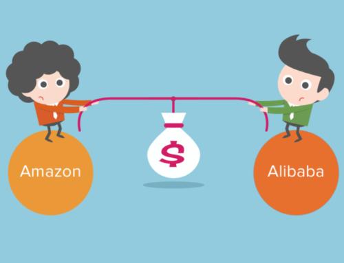 Les différences Amazon vs Alibaba – Interview de Bertrand Jouvenot