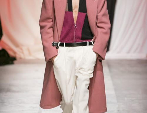 Fashion Week Homme 2019, les moments forts