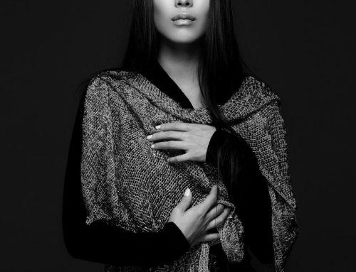 Yiqing Yin, sculptrice de vêtements