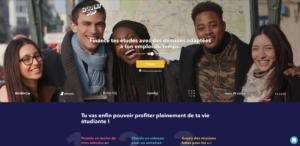 site studentpop.fr