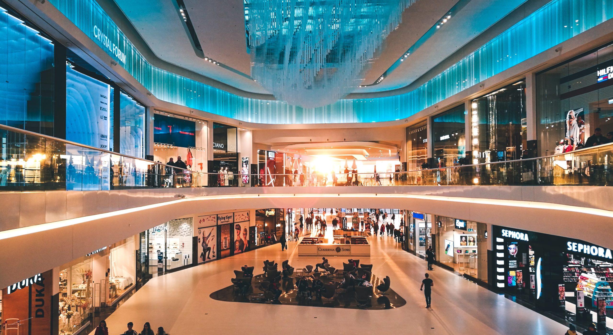 Les tendances dans l'innovation retail mode et luxe