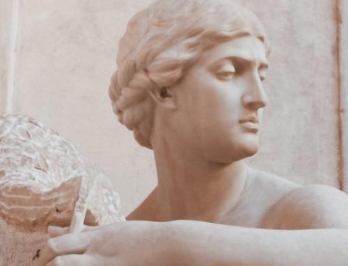 L'Histoire de l'art t'intéresse ? Voici comment développer ta culture artistique et mode